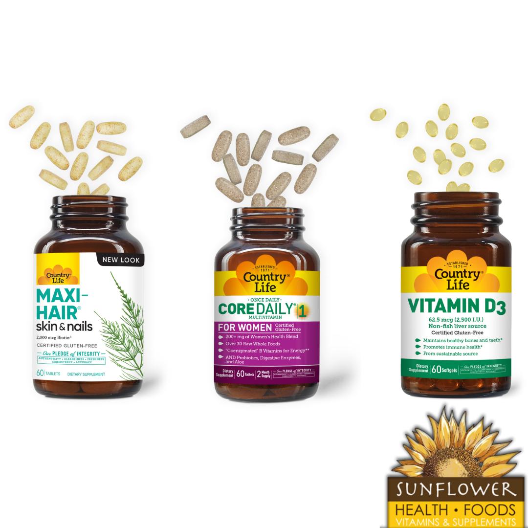 Sunflower Health Foods
